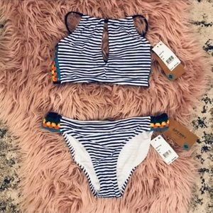 👙 NEW Sperry swim suit!